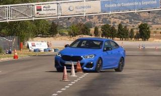 Новото BMW M235 се провали с гръм и трясък на лосовия тест (ВИДЕО)