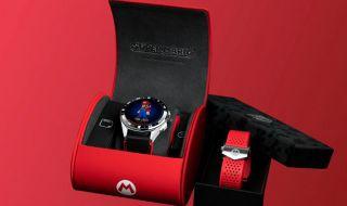TAG Heuer пусна смарт часовник в стил Супер Марио на цена от $ 2150 - 1