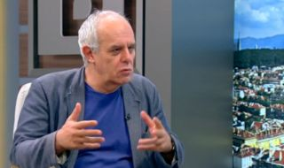 Андрей Райчев: И магаре да предложи опозицията за премиер, Борисов ще го подкрепи