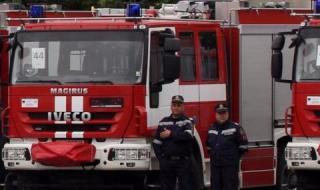 Мъж загина след пожар в пловдивско село