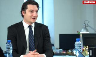 Крум Зарков, БСП, пред ФАКТИ: Правителството всеки ден си мени мнението
