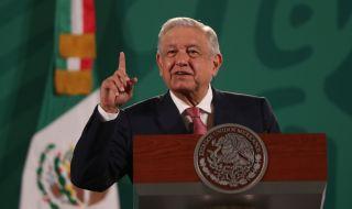 Мексико прави допитване за отзоваването на държавния глава