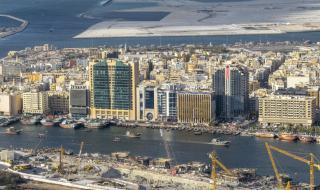 """Дубай: """"Дъното"""" едва ли ще бъде достигнато"""