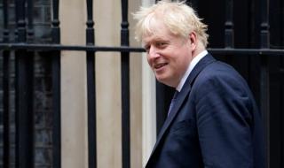 Ирландия критикува Борис Джонсън