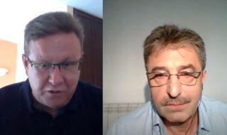 Цветан Василев: Зад Слави виждам хората, които инсталираха Пеевски - 1