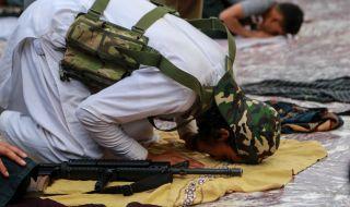 Талибаните не искат да са в терористичния списък на САЩ - 1