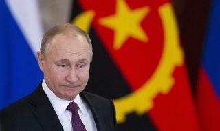 Путин е наредил да се взриви пазарът на газ в Европа? - 1