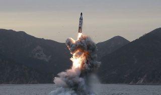 Напрежение! Северна Корея извърши успешни изпитания на нов тип крилати ракети с голям обсег