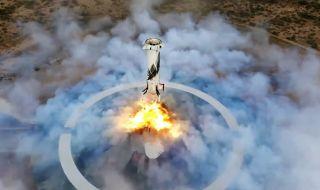 Новото забавление за свръхбогатите може да окаже сериозно влияние върху атмосферата - 1