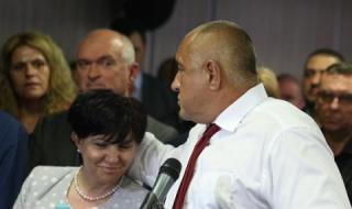 Гласуват поисканата оставка на Караянчева