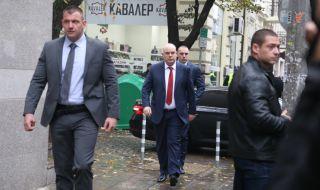 Пленумът на ВСС отхвърли идеята за издигането на прокурор, който да разследва главния