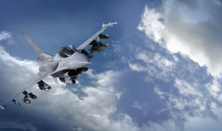 Ген.-майор Димитър Петров: Закупуване на нови Ф-16 трябва да се обмисли добре