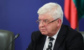 Извънреден брифинг на здравния министър: Продължаваме да прилагаме досегашните мерки