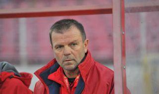 Стойчо Младенов: Резултатът боли, но тази загуба няма да ме заблуди - 1