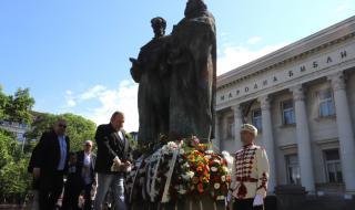 За Русия, нашата азбука и истината