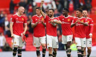 Манчестър Юнайтед бие шута на 7 футболисти през зимата - 1
