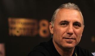 Стоичков коментира шансовете на Лудогорец, ЦСКА и националния отбор