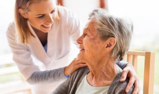 Жена на 111 години победи коронавируса