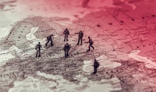 """НАТО ще търси решение заедно с Русия по договора """"Открито небе"""""""
