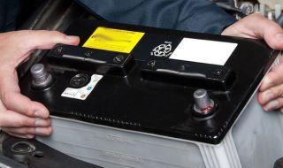 Руски метод за изолиране на акумулатора в много студено време