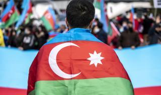 Азербайджан: Армения ни атакува с балистични ракети