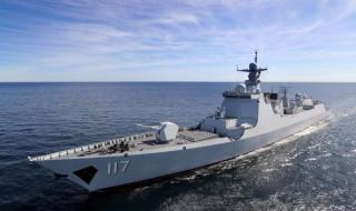 Иран следи корабите на САЩ