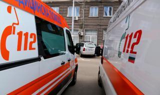 Разследват смъртта на пешеходка, блъсната от такси в София