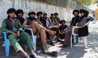 Талибаните са открили милиони кеш и килограми злато в домовете на бившите управляващи? - 1