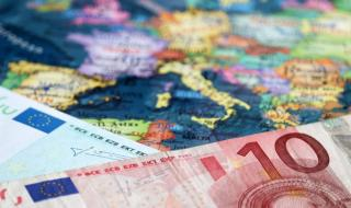 Пестеливите европейци без спестявания