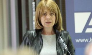 Фандъкова: Ще намалим трафика с до 40%