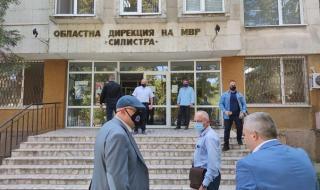"Прокуратурата: Гешев не е проверявал детски център ""Биберон"""