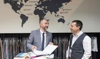 Посетители от 11 държави пристигат по Hosted Buyers Program на Светът на мебелите