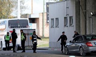 Испания отваря границите с Франция и Португалия
