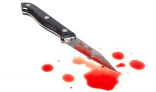 Син намушка майка си с нож след скандал