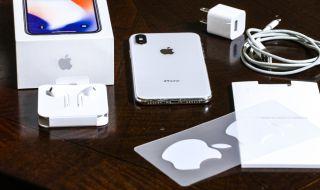 Знаете ли защо устройствата на Apple пристигат със стикери? - 1