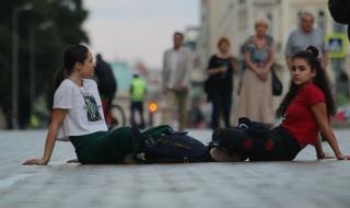Западен вестник за протестите в България: Без натиск отвън не може да се очаква промяна
