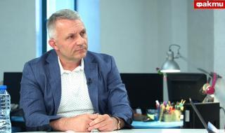 Адв. Николай Хаджигенов пред ФАКТИ: Бойко Борисов ще падне всеки момент
