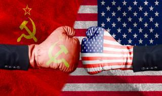 САЩ и разпадането на СССР