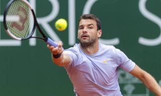 Тони Кроос: Бях убеден, че Григор Димитров ще стане номер 1 в света
