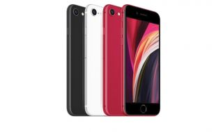 Следващият iPhone SE ще бъде представен през 2022 година - 1