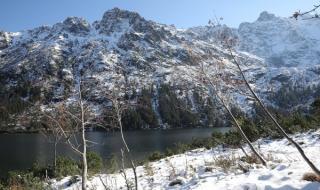 Зимни бури приближават Европа и Балканите