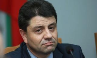 Красимир Ципов: ГЕРБ ще отхвърли ветото на президента върху промените в Закона за МВР