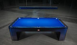 Някой вече си купи билярдната маса на Bugatti за половин милион лева - 1