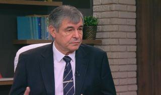 COVID-19: Стефан Софиянски е в тежко състояние
