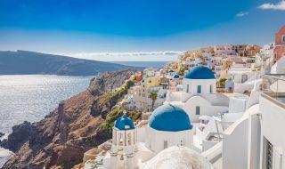 Тежко земетресение в Гърция. Има разрушения.