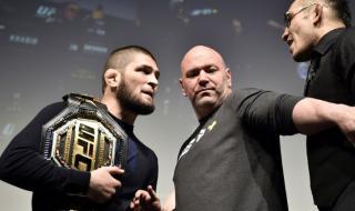 Битките от UFC 249 ще са в казино на индиански резерват
