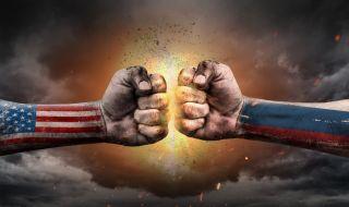 Русия: Близо сме до конфронтация със САЩ! - 1