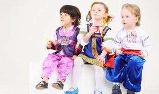 21 май - Световен ден за културно разнообразие