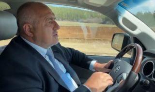 Георги Марков: Бойко, дай им джипката да намерят премиер