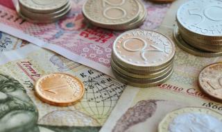 Евростат със стряскащи данни за парите на българина